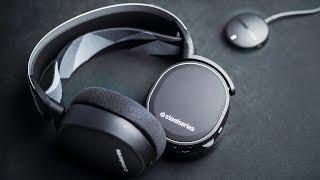 Video SteelSeries Arctis 7 - The Almost Perfect Wireless Headset! MP3, 3GP, MP4, WEBM, AVI, FLV Juli 2018