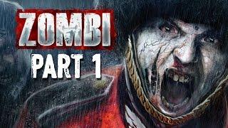 Zombi Walkthrough Gameplay Part 1 - ZOMBIES TAKE OVER LONDON (Zombiu) Video