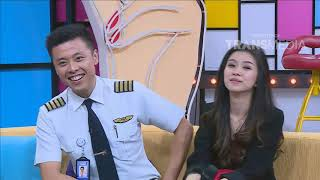 Video RUMPI - Ini Dia Capt. Vincent, Pilot Hits Yang Lagi Viral  (22/11/18) Part 3 MP3, 3GP, MP4, WEBM, AVI, FLV April 2019