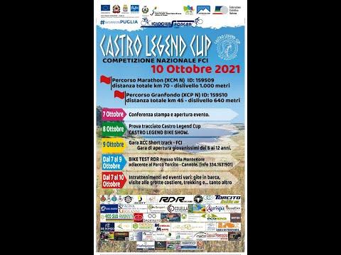 Castro Legend Cup