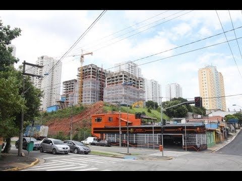 Mercado imobiliário apresenta estrutura do licenciamento digital