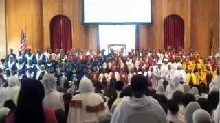 LOS ANGELES ST MERRY ETHIOPIAN ORTHODOX CHURCH