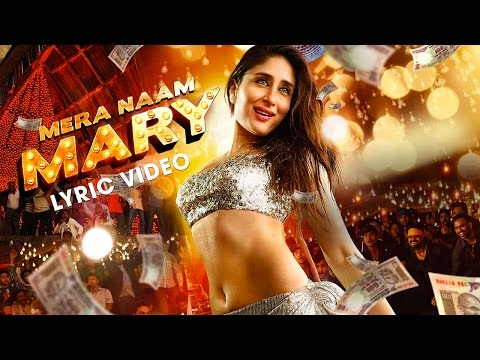 Mera Naam Mary - Brothers - Kareena Kapoor Khan