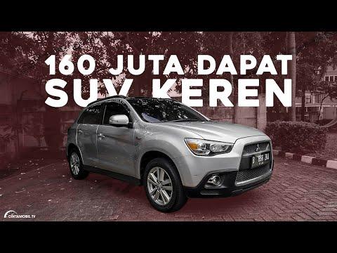Mitsubishi Outlander Sport PX 2013 Indonesia | Harga Bekas di Bawah Xpander Baru | CintamobilTV