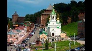 Nizhny Novgorod Russia  city photo : Nizhny Novgorod - Russia Travel.