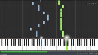 Download Lagu Linkin Park - In the End Piano Tutorial & Midi Download Mp3