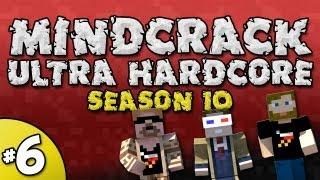 Minecraft MindCrack - UHC S10E06 - Jungles
