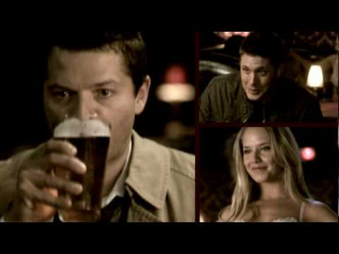 SPN: CELEBRATION - Funny moments and bloopers