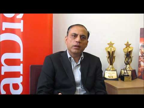 Rajesh Gupta, Country Manager & Director, India & SAARC, SanDisk