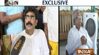 Nitish is Circumstantial CM, Lalu is My Leader, Says Shahabuddin after Bail