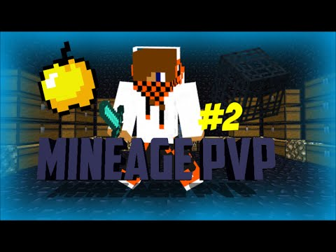 Mineage Pvp Ep 2 Season 4 - Made a Grinder?!?!?