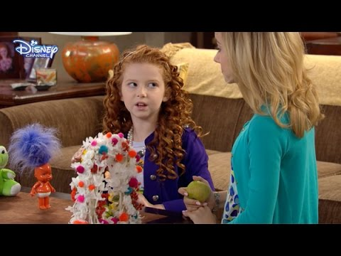 Dog With a Blog - Chloe Designs Stan's Wedding! - Official Disney Channel UK HD