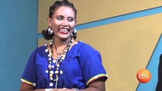 Ye Afta Chewata Season 1 Ep 7 - part 1
