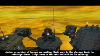 Nonton Star Wars - Jedi Knight: Jedi Academy Walkthrough - Kril'Dor - Covert Operation Film Subtitle Indonesia Streaming Movie Download