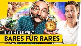 Video Bares für Rares: Opium fürs Fernsehvolk? | WALULIS MP3, 3GP, MP4, WEBM, AVI, FLV April 2018