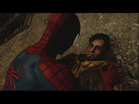 The Amazing Spider-Man 2 (PS4) - First 10 Minutes of Gameplay HD [Xbox 360] (видео)