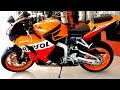 HONDA CBR600RR REPSOL 2018 IMPORT FULL REVIEW & SOUND TEST PRICE IN PAKISTAN ON PK BIKES