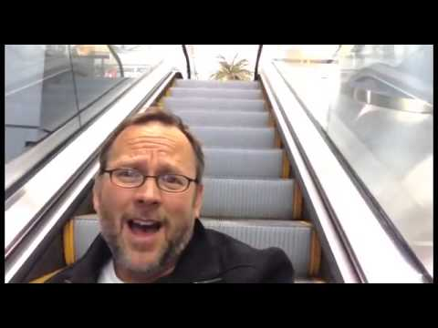 All By Myself. Richard Dunn's Amazing Video Selfie, Lip Synching Celine Dion.! MUST WATCH!!!