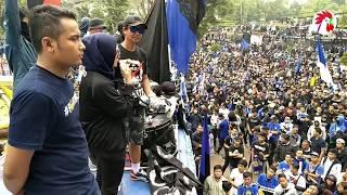 """Video """"Bandung Melawan Jilid 1"""", Ribuan Bobotoh PERSIB Bersatu Tuntut Keadilan dari PSSI MP3, 3GP, MP4, WEBM, AVI, FLV Oktober 2018"""