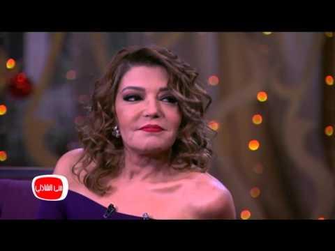 ابن سميرة سعيد يعترف في أول ظهور تلفزيوني معها أنه لم يكن يسمع أغانيها