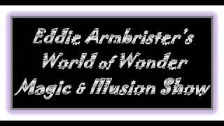 World of Wonder Productions Promo Video