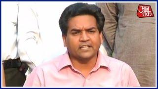 Satyendar Jain Helped Kejriwal's Relative Settle 7-Acre Farmhouse Deal: Kapil Mishra