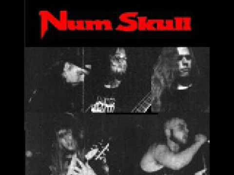 Num Skull-turn of the screw online metal music video by NUM SKULL