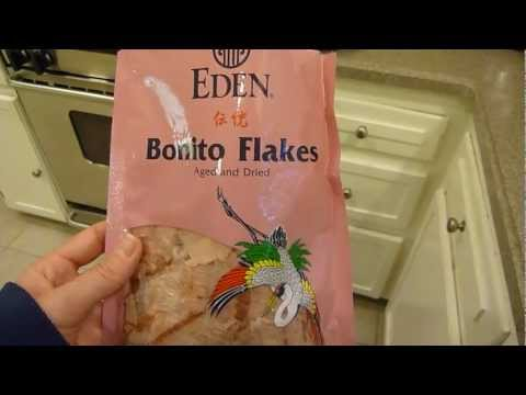 0 Dried Bonito Flakes by Eden Foods Product Review by Floppycats