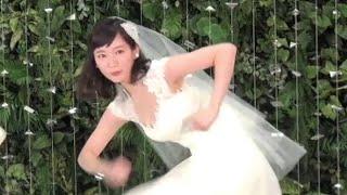 【ゆるコレ】ゼクシィ9代目CMガールがCMダンスを生披露!