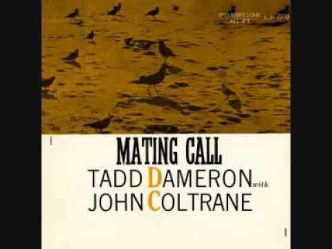 Tadd Dameron & John Coltrane – Super Jet