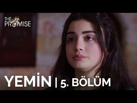 Yemin (The Promise) 5. Bölüm | Season 1 Episode 5 (English)
