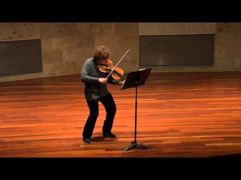 Levitz - Suite No. 2 in D Minor, BWV 1008, J.S. Bach - Performed on Viola by Jodi Levitz Prelude Allemande Courante Sarabande Minuets I & II Gigue Jodi Levitz is an a...