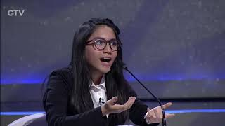 Download Video Om Tora Dibikin Pusing Nih Sama Bakat Ayla  | Little Big Shots Indonesia #5 (4/5) GTV MP3 3GP MP4