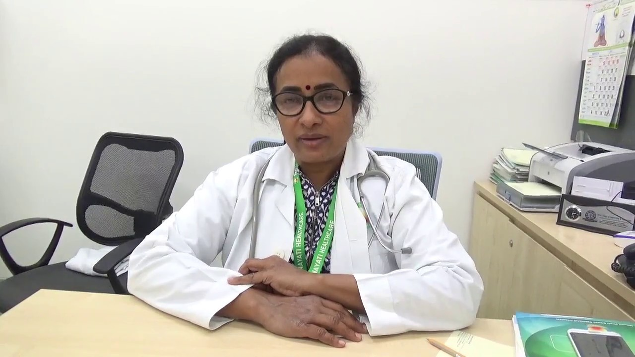 Dr. Varna V. Rao, World Woman Day
