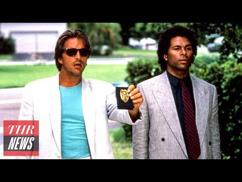 Miami Vice Reboot From Vin Diesel