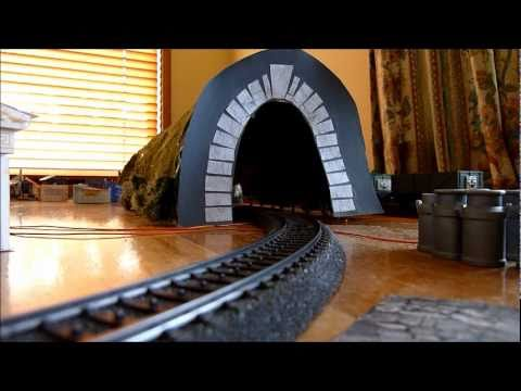 Thomas and Friends: Thomas Anthem with Marklin