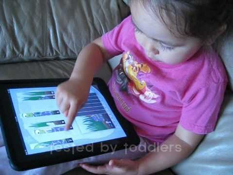 Video of Toddler ABCs & 123s Dinosaurs