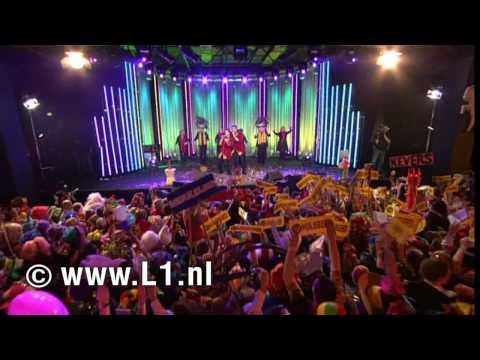 LVK 2010: nr. 5 - De Geliënde - Ónger dat läögske sjmink (Hulsberg)