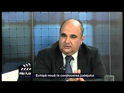 "Emisiunea ""Prim Plan"" P1 – Radu Ionescu – 07 mai 2015"