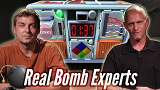 Video Real Bomb Squad Defuses A Bomb In Keep Talking And Nobody Explodes • Pro Play MP3, 3GP, MP4, WEBM, AVI, FLV Januari 2019