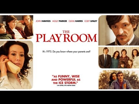 The Playroom - Trailer