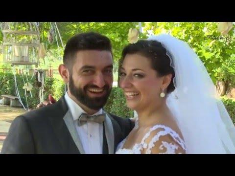 Wedding Nikos & Vasiliki<span class=