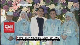 Video Pernikahan Bertabur Artis Papan Atas, 10 Hari 10 Malam MP3, 3GP, MP4, WEBM, AVI, FLV Oktober 2018