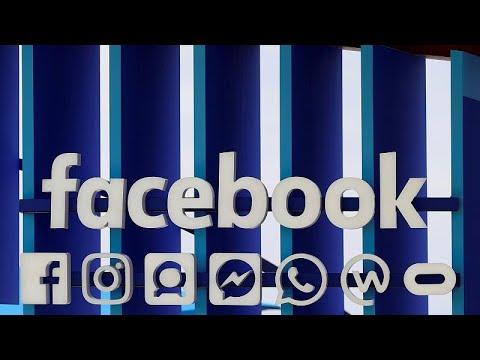 Συγγνώμη από το Facebook για ρατσιστική διαφημιστική καμπάνια …
