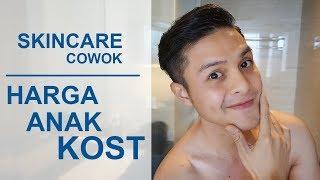 Download Video SKIN CARE COWOK harga ANAK KOST! MP3 3GP MP4