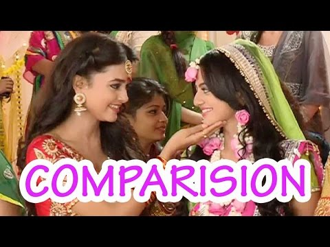 People compliments Ragini over to be bride Swara