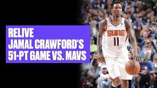 Jamal Crawford Is Officially Back, Joining The Brooklyn Nets by Bleacher Report