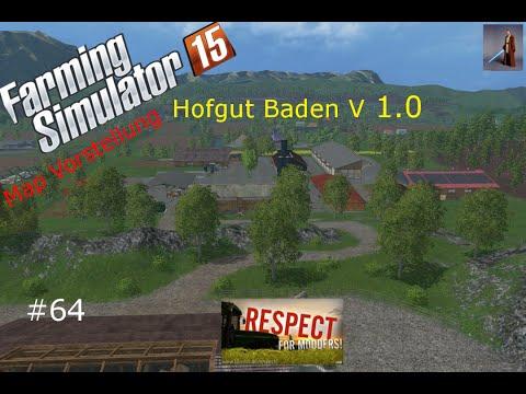 Hofgut Baden v2.0
