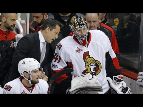 Video: T&S: Anderson has to be better to give Senators a chance in Game 6