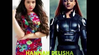 Video Bila Artis Malaysia Jadi Karakter Superhero Hollywood MP3, 3GP, MP4, WEBM, AVI, FLV September 2018